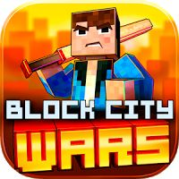 Block City Wars 4.4.1 APK  MOD  Data Games Simulation