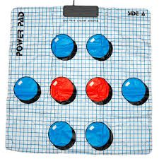 Saw this at our neighbor's house in his bedroom. He used it with 'Mike Tyson's Punch-Out! At times, makes me think of a Twister pad. Video Game Bedroom, Video Game Rooms, 1980s Childhood, Childhood Memories, Christmas Breaks, Science Movies, Best Gaming Setup, 80s Video Games, Game Themes