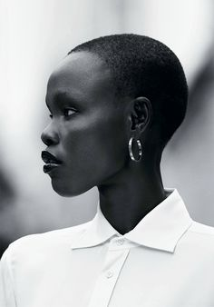 Grace Bol for T Magazine Fall 2013