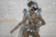 Question: For Carnaval, how hard do you think it would be to find women without breasts implants? It might surprise you. See the story: http://wp.me/p1XDuf-4L1