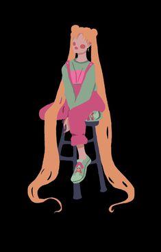 Doge, Sailor Moon, Disney Characters, Fictional Characters, Aurora Sleeping Beauty, Victoria, Colour, Stickers, Disney Princess