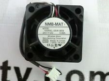 new and original NMB-MAT 1606KL-05W-B59 Cooling fan IN STOCK   40*40*15mm