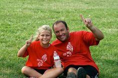 Jacksonville 2013 Great Amazing Race Jacksonville, FL #Kids #Events
