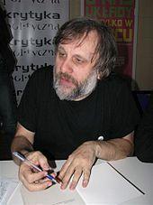 Slavoj Žižek - Wikipedia, the free encyclopedia
