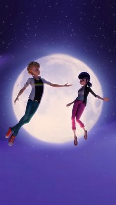 Adrian And Marinette, Marinette Et Adrien, Miraculous Ladybug Movie, Miraculous Characters, Meraculous Ladybug, Ladybug Comics, Ladybug Und Cat Noir, Miraculous Ladybug Wallpaper, Star Vs The Forces Of Evil