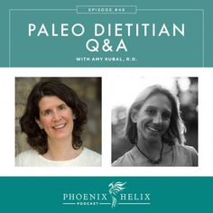 Episode Paleo Dietitian Q&A with Amy Kubal - Phoenix Helix Best Nutrition Apps, Pizza Nutrition Facts, Nutrition And Dietetics, Health And Nutrition, Macronutrient Ratio, Feta Cheese Nutrition, Ground Turkey Nutrition, 200 Calorie Meals, Meal Plans To Lose Weight