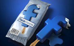 Facebook icecream