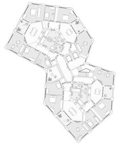 Turin, Thesis, Competition, Presentation, Commercial, Floor Plans, Layout, Flooring, How To Plan