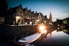 West Flanders Belgium