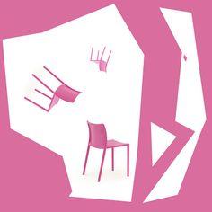 Air Chair by Jasper Morrison for Magis | moderndesign.org