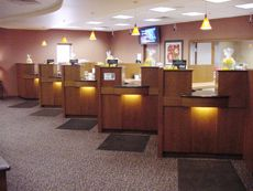 15 best bank teller lines images bank teller desk ideas office ideas rh pinterest com
