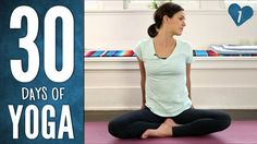 Day 1 of The 30 Days of Yoga journey! Ease into your 30 day experience with an open mind, kindness and curiosity. Use this DAY 1 practice to take stock, check in with the body and mind. Begin the practice of slowing down, noticing, stretching and moving with ease. Commit to 30 days of breathing …