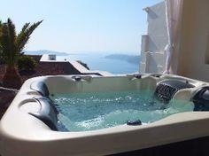 Anastasis Apartments - Imerovigli, Greece
