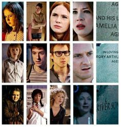 The fate of the Ponds. This is tragically beautiful.