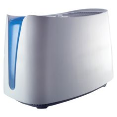 Honeywell Ultra Violet Germ Free Humidifier Review Giveaway!   Photo