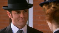 Murdoch Mysteries The Kissing Bandit (S04E12) Partie 1