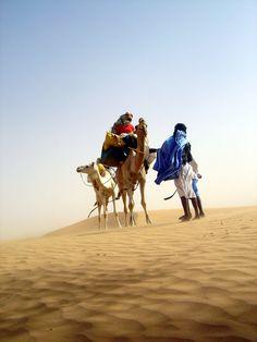 """Mauritania"" by Sophie Hurel"