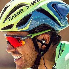 Alberto Contador Vuelta a Burgos 2016