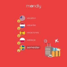 Mondly (mondlylanguages) on Pinterest
