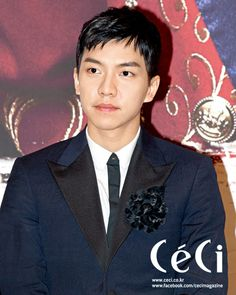 "Lee Seung Gi' s Dandy Hair in ""The King 2hearts"""