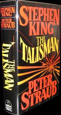 """The Talisman""- Stephen King & Peter Straub (1984)"