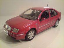 VW Bora 1/24 - modelcar24´s Webseite!