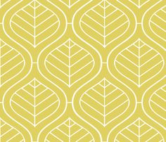 Bohemian Mod fabric by alicia_vance on Spoonflower - custom fabric