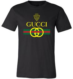 awesome Gucci Original Vintage Logo Unisex T-Shirt