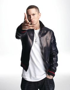 I love Emininem.  i've always loved him.  But I sm too scared to go to his cocerts; not because of him, but his fans. By the way I am 50 years old.   But Iam cool.  Lived and worked in the Bronx. Even though I am living the life on Long Island..