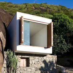 Box House – 322 Square Feet | Tiny House Living