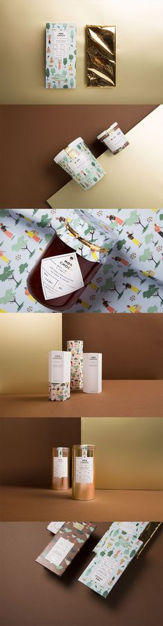 Mon Choco by Futura