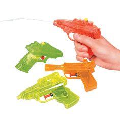 Water Gun Assortment