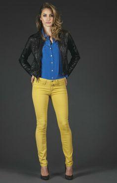 Robin's Jeans FW12 Women 7