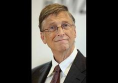 Bill Gates - Person Storytelling - Powered by DataID Company Nederland