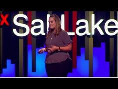 Body Positivity or Body Obsession? Learning to See More & Be More | Lindsay Kite | TEDxSaltLakeCity - YouTube
