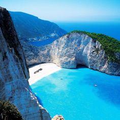 Greece ... Someday.