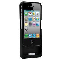BATERIA EXTERNA (CARATULA) IPHONE 4G