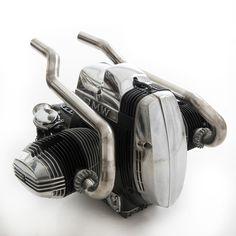 BMW R 65 - Ed Turner Motorcycles