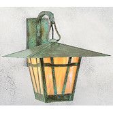 Found it at Wayfair - Westmoreland 1 Light Outdoor Wall Lantern