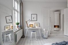 8-cozy-scandinavian-apartment | Home Interior Design, Kitchen and Bathroom Designs, Architecture and Decorating Ideas