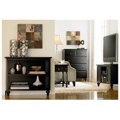 Thomasville® Westmont Living Room Collection   Wonderful use of colors in this collection's presentation  ...
