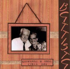 Searchwords: giovanni and anne battista