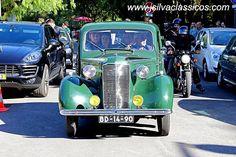 #Vauxhall de 1948, modelo HIX ou Twelve-Four