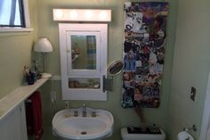 Unit 1 Bathroom 2 of 2