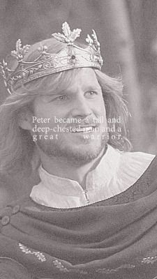 King Peter the Magnificent