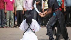 Un cittadino saudita giustiziato oggi per omicidio. La maggior parte delle esecuzioni riguarda i reati di omicidio e traffico di stupefacenti, attività in aumento a causa della povertà diffusa. Secondo Amnesty International, i processi - spesso a porte chiuse - sono tutt'altro che trasparenti e molte condanne arrivano dopo confessioni sospette