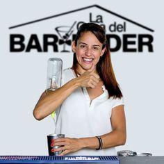"""""""Trabajando duro lograras tus objetivos"""" #LaCasadelBartender  Formamos Líderes Bartenders Quieres más información? Envíanos tu email"""