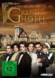 Image result for Gran Hotel