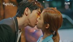 Bride of the Water God 2017: Episode 2 » Dramabeans Korean drama recaps