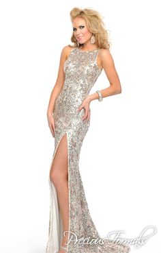 c54b3b86d2527 Precious Formals - Prom dresses, glamorous gowns, and precious formals that  make you feel
